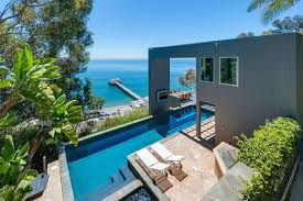 Amazing Malibu Beach House Interiors Pics Design Ideas ...