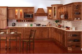 Kitchen Backsplash Ideas With Maple Cabinets Cute Kitchen
