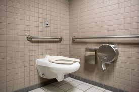 Ada Commercial Bathroom Set New Design Ideas