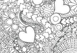 Hard Printable Christmas Coloring Pages Free Printable Coloring