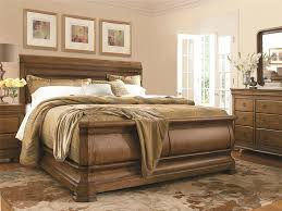 sleigh bed furniture. Louie P\u0027s Sleigh Bed (King). Loading Zoom Furniture