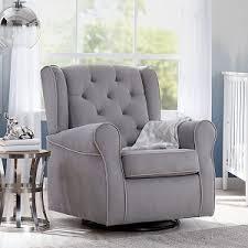 chair for nursery. delta children emerson nursery glider swivel rocker chair for