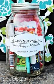 Homemade Christmas Gifts For Mom  BeneconnoiChristmas Gifts For Mom