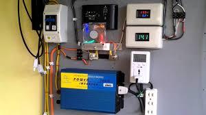 Off Grid Solar System Design Philippines My Diy Offgrid Solar Power Philippines 1