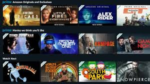 amazon prime video now lets you watch