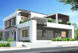 Exterior Homes Designs