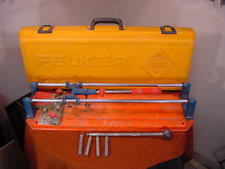 felker tile saw parts. felker tile cutter ts-40 rubi ceramic saw w/case and 5 cutting bits parts
