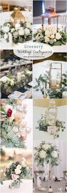 48 Eucalyptus Wedding Decor Ideas for 2018