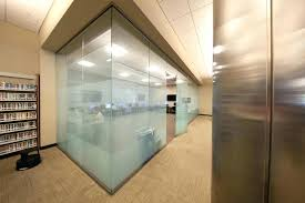 exterior glass walls unique panels for your business or office wall