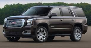 2015 GMC Yukon Specs and Price - For the best pickup truck that ...