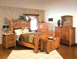 Bedroom Grey Solid Wood Bedroom Furniture Solid Bedroom Sets Solid ...
