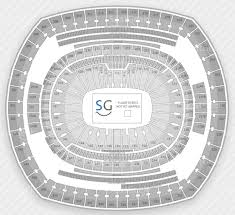 Wrestlemania Seating Chart Metlife Welcome The Undertaker Wrestlemania 29 Is Coming Tba