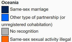 introduction to the recognition of same sex relationships in captions