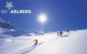 Image result for ski arlberg