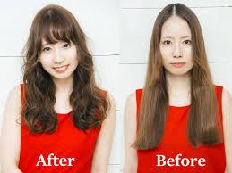 モテ髪師 大悟女性らしさ3割増 透明感のあるふんわり巻き髪で万人