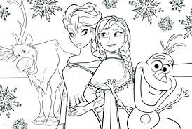 Disney Coloring Pages Frozen Frozen Coloring Pages And Games