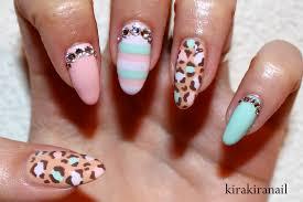Nail Art Gallery: Striped Nails - NAIL IT!
