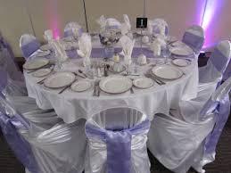 Lavender And Silver Wedding Theme Wedding decor Lavender