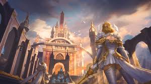 ing may 30 is the next big update for crusaders of light battle for karanvale part 2 includes the dawn cathedral ch courtyard team raid