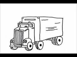 Vervoer En Transport Kleurplaten Youtube