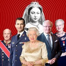 Queen Victorias Descendants Reign Over Europe How Is