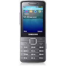 Samsung S5611 schwarz - Handys ohne ...