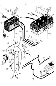 Diesel starter motor wiring diagram refrence wiring diagram for car starter motor save automotive starter motor