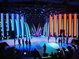 Beauty Pageant Stage Design Pageant Stage Design Fashion Dresses