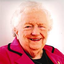 Ruth M Voss Obituary - Visitation & Funeral Information