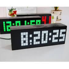 cool digital clocks alarm clocks with cool digital clocks