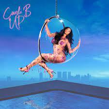 "Nieuwe single Cardi B - ""Up"""