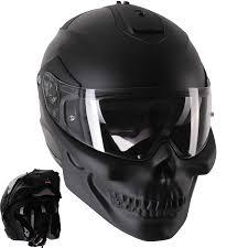 modular helmets skull modular rezze
