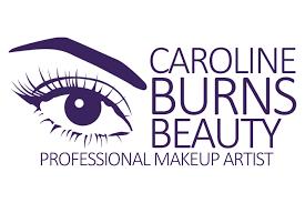 beauty makeup artist nyc logo design