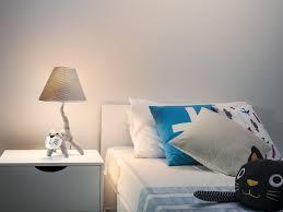 Kids Bedroom Lamp Mocka Pet Lamp Nursery Kids Lighting Mocka