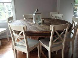ikea white dining room chairs round kitchen table think i need this for my dining room