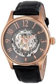 stuhrling original gold watches men stuhrling original men s 746l gold watches men stuhrling original