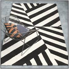 black and white striped rug. black and white striped rugs uk rug