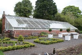 Walled Kitchen Gardens Similiar Garden Glass House Keywords