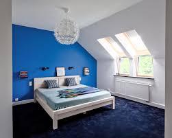 Kinderzimmer Blau Weiß Streichen Bezaubernde Auf Moderne Deko ...
