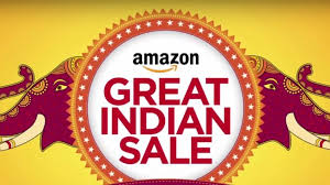 Image result for amazon great indian sale -oct