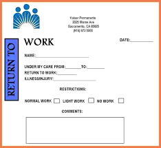 Doctors Note Signature Doctors Note Template With Signature