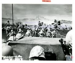 student essay contest begins the national wwii museum blog d day on iwo jima the 4th infantry 19 1945