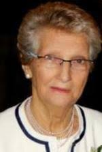 Agnes Maloney Obituary - Gander, Newfoundland   Stacey's Funeral Home