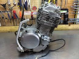 honda xr 600 plete engine motor xr600 600r r 250r 400ex