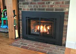 regency gas fireplace inserts regency liberty gas fireplace insert installation in ct pertaining to regency freestanding