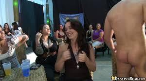 Party women make stripper explode Pornsharing