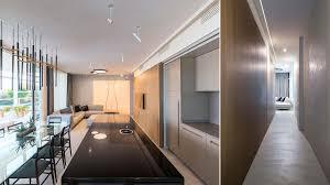 Linear Interior Design Interior Refined And Linear Design For The Interior Project