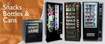 Personal Vending Machines Interesting Home DarenthMJS