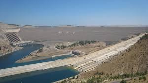 Resultado de imagem para foto recursos hidricos do Iraque síria e Turquia