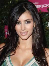 kim kardashian 39 s fake eyelash extensions